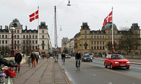 Copenhagen to get car-free day