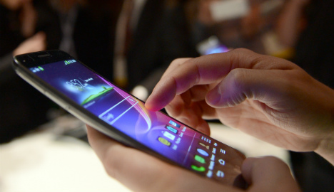 Police join EU-wide raids on smartphone hackers