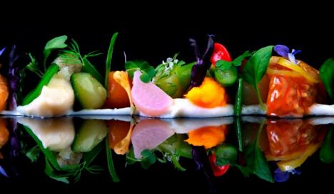 Sweet sixteen: Spanish restaurants win new round of Michelin stars