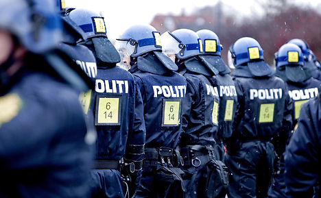 Terror, nuclear disaster drills to hit Denmark