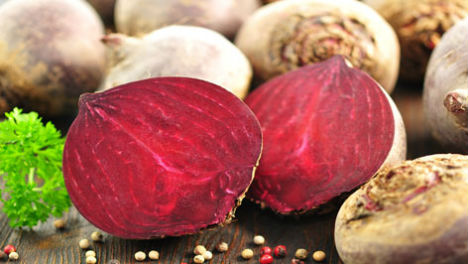 Why beet juice could save you a dentist trip