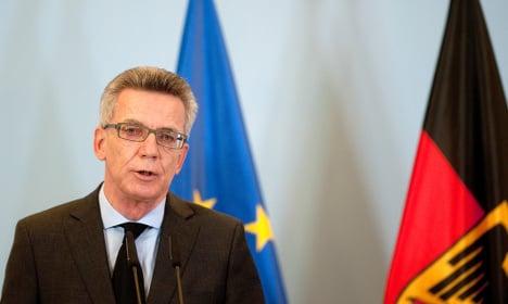 Minister: 'Suspect link to Paris attack unproven'