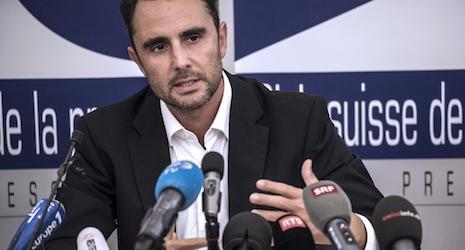 Swiss court jails HSBC data leaker in absentia