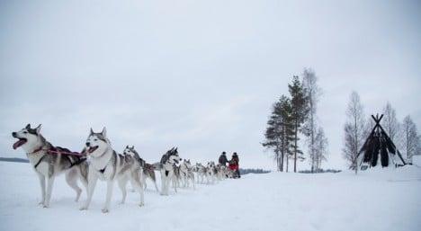 Luleå: 8 winter must-dos in Sweden's far north
