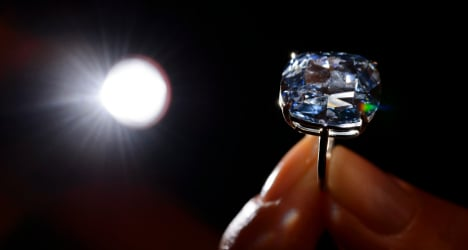 Tycoon spends $48m on 'Blue Moon' for daughter