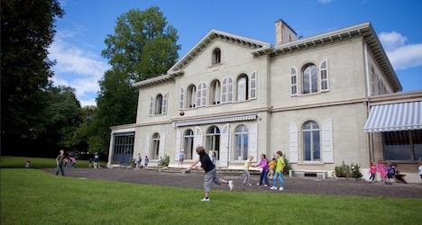 New English school set to open in Geneva