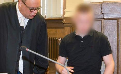 Teen jailed for €4 million online drug business