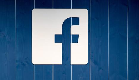 German Facebook boss faces hate speech probe