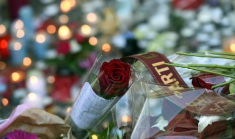 Four Spaniards named as victims in Paris terrorist attacks