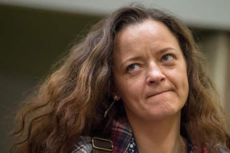 Nazi terror suspect 'to break four-year silence'