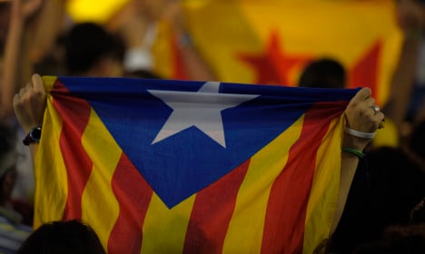 Catalan politicians give green light to controversial independence plan