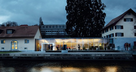 Chinese acquire private Zurich business school