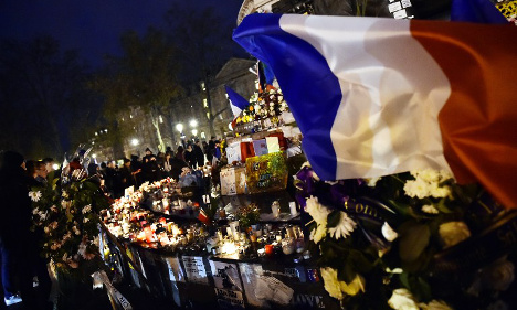 Victim's family to boycott Hollande's Paris homage
