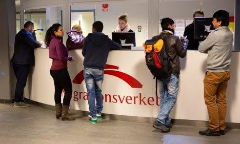 Five myths about Sweden's refugee crisis