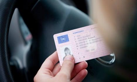 Denmark eyes lowering legal driving age