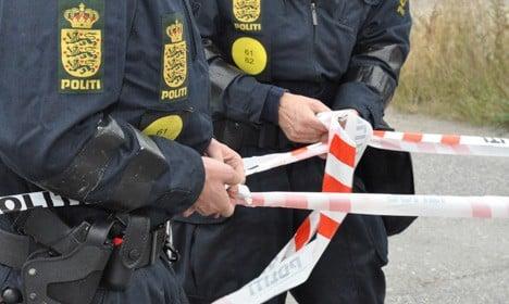 Man shot in the streets in Copenhagen suburb
