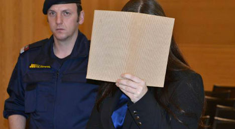 Teacher jailed for sexual abuse of students