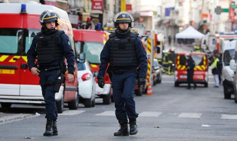 Big questions remain over Paris terror attacks