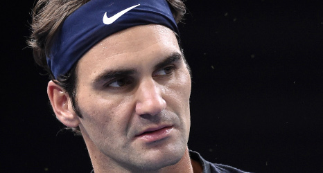Federer: tennis 'could do more' against doping