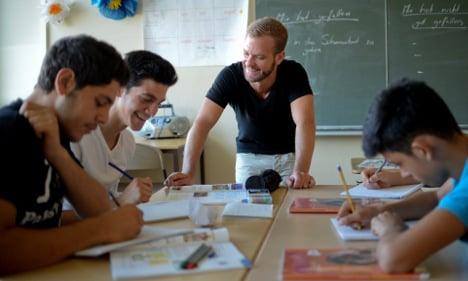5 ways German schools trump the US and UK