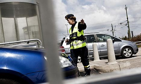 PM: Denmark will not pursue border controls