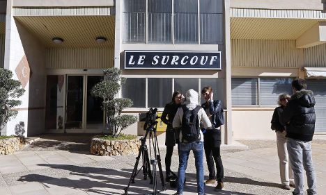 French jihadists face trial for Jewish grocery attack