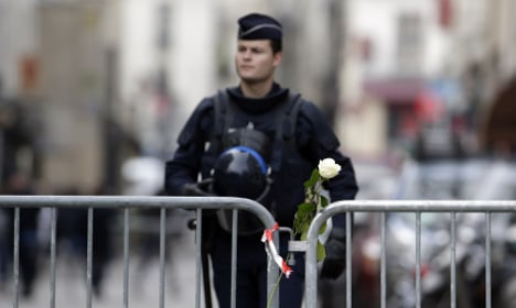 What state of emergency means for France