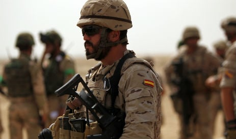 Poll: Spaniards divided on whether to bomb ISIS strongholds