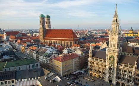 Overly generous Munich pays its bills twice