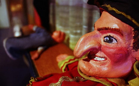 Italy scientist says Mr Punch had tuberculosis