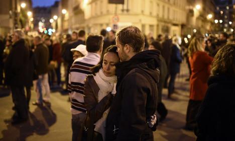 AS IT HAPPENED: Paris reels after terror attacks