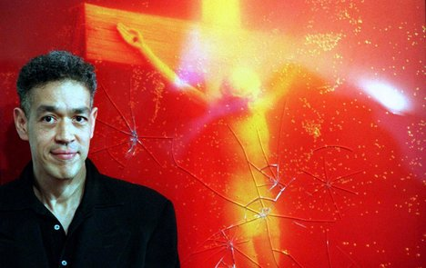 'Piss Christ' creates fury at Italian art show