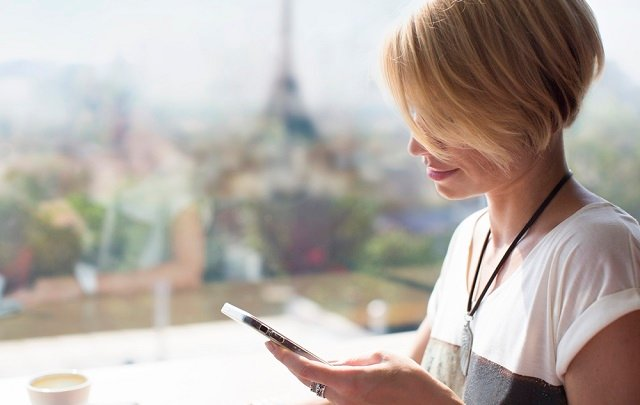 Ten essential free phone apps for a visit to Paris