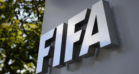 Fifa bans Nepal's football president over bribery