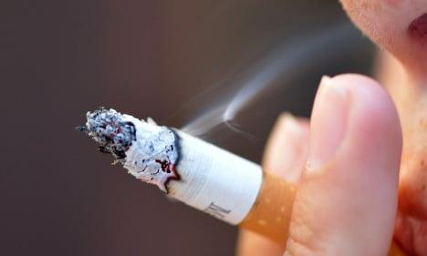 France bans logos to make smoking less sexy