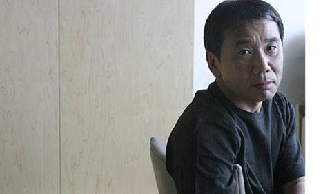 Murakami wins Danish literature prize