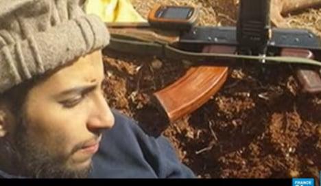 What we know about Paris terror 'mastermind'