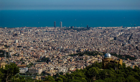 The big stink: Residents baffled as mystery stench engulfs Barcelona