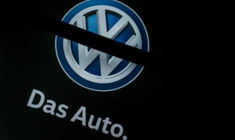 Dieselgate scandal 'may hit other German brands'