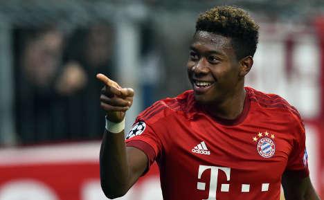 Bayern run riot to hand Arsenal record defeat