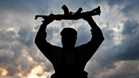 Three jihadists arrested in Madrid planning terror attacks in Spain