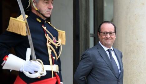 France urges UK MPs to back Isis strikes