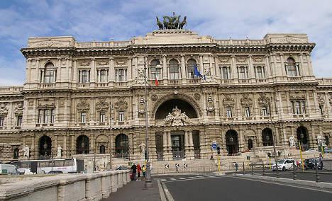 Mafia trial puts black soul of Italy in the dock