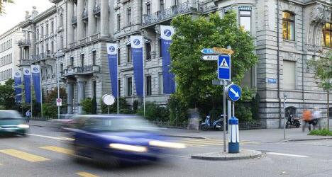 Chinese disaster slashes Zurich Insurance profits