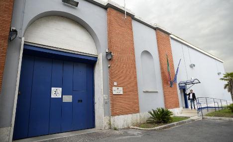 Italy's landmark mafia trial goes to prison