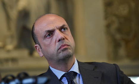 Italy calls for calm amid panic over terrorism