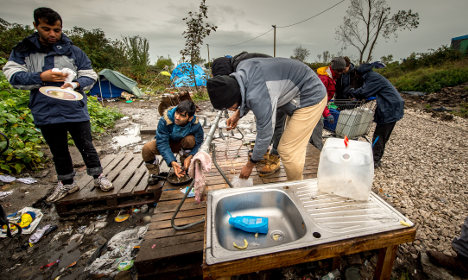 Court shames France into action in Calais