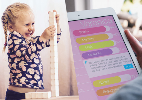 Danish smart toy unlocks the potential of play