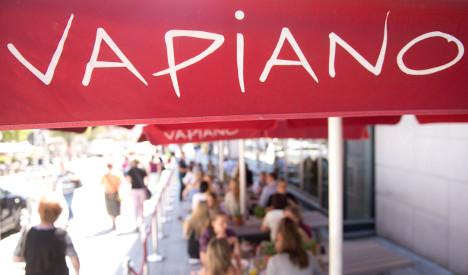 Employees say Vapiano serves up 'rotten' food