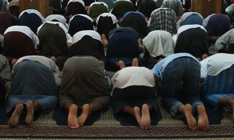 Copenhagen may cut ties with Muslim group